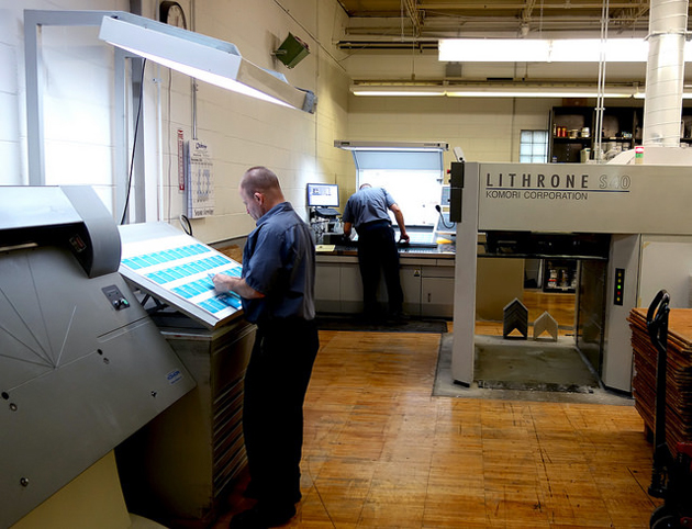 Best printer in Chicago: a tour